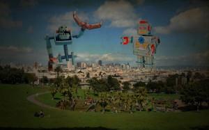 COAP San Francisco 2012
