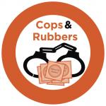 Cops & Rubbers Logo