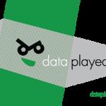 dataPlayed business card