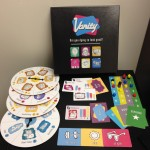 Vanity 2 complete set