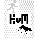 HvM__BACK Mosquito Card