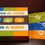 Toma El Paso game box
