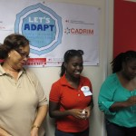 Let's Adapt games workshop in Barbados