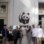 UM at WWF-US
